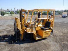 Lift King LK6SLP Industrial Forklift,