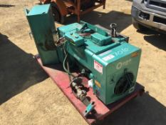 Onan 12.5JC-3CR-2442S 12.5 KW Generator,