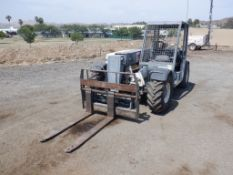 Terex TX51-19-S Forward Reach Forklift,