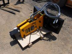 Unused 2021 TRX HB750 Hydraulic Hammer,