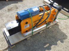 Unused 2021 Hanmen HMB680 Top Type Hydraulic