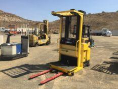 Hyster R30ES Industrial Forklift,