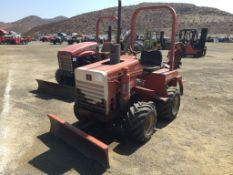 Ditch Witch 2310 Trencher,