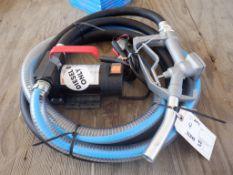 Unused 2021 Diesel Fuel Pump,