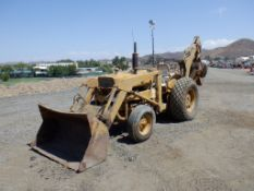 Ford Utility Tractor,