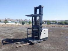 Crown SP3400 Industrial Forklift,