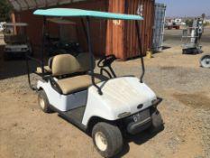 2008 Fairplay Golf Cart,