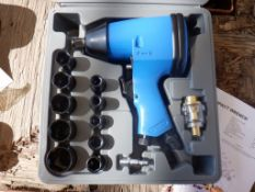 """Unused 2021 1/2"""" Drive Pneumatic Impact Wrench"""