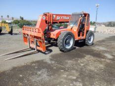 2012 JLG/SkyTrak 6042 Foward Reach Forklift,