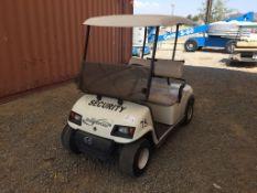 2015 LIV LGC-P2 Golf Cart,