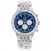 Breitling Navitimer Heritage A35340 - Men's watch - ca. 2001