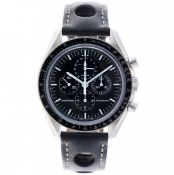 Omega Speedmaster Moonphase - Men's watch - ca. 2005