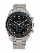 Omega Speedmaster Pre Moon 145.012 68 - cal. 321 - Men's Watch - ca. 1969