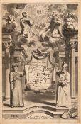 A. Kircher, Toonneel van China. Amsterdam 1668.
