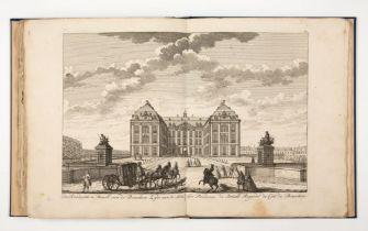 S. A. Fokke, Beknopte beschrijving van den Rhijn-Stroom. Amsterdam 1796
