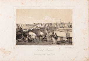 A. Meysel, Dresden. Album. Dresden 1864.