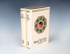 A. Tafel, Meine Tibetreise. 2 Bde. Stgt., Bln. u. Lpz. 1914.