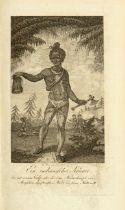 Th. Anburey, Reisen im inneren Amerika. Berlin 1792.