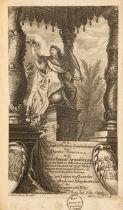 Merian/Zeiller, Topographia Brandenburgici/ Prussiae/Livoniae. Ffm. 1652.