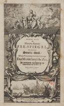 P. Goos, Nieuwe groote Zee-Spiegel. Teil III. Amsterdam 1662.