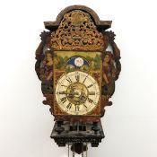 Freisland Wall Clock