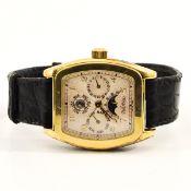 A Mens 18KG Paul Picot Watch