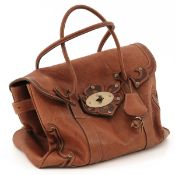 A Ladies Mulberry Bag