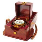 A Russian Ship Chronometer
