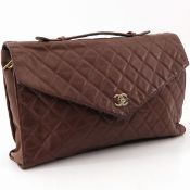 A Ladies Chanel Bag