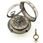 An 18th Century Pocket Watch