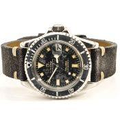A Mens Tudor Watch