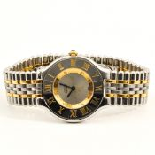 A Ladies Watch