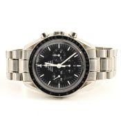 A Mens Omega Speedmaster Watch