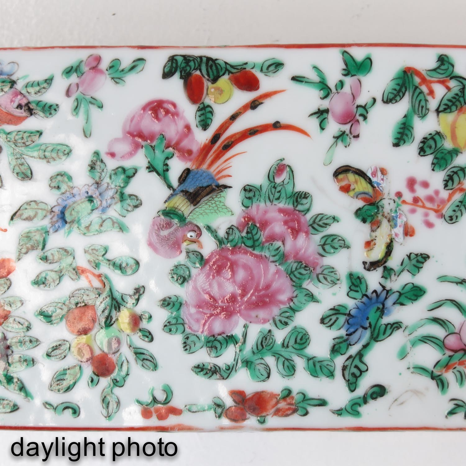 A Cantonese Box - Image 9 of 10