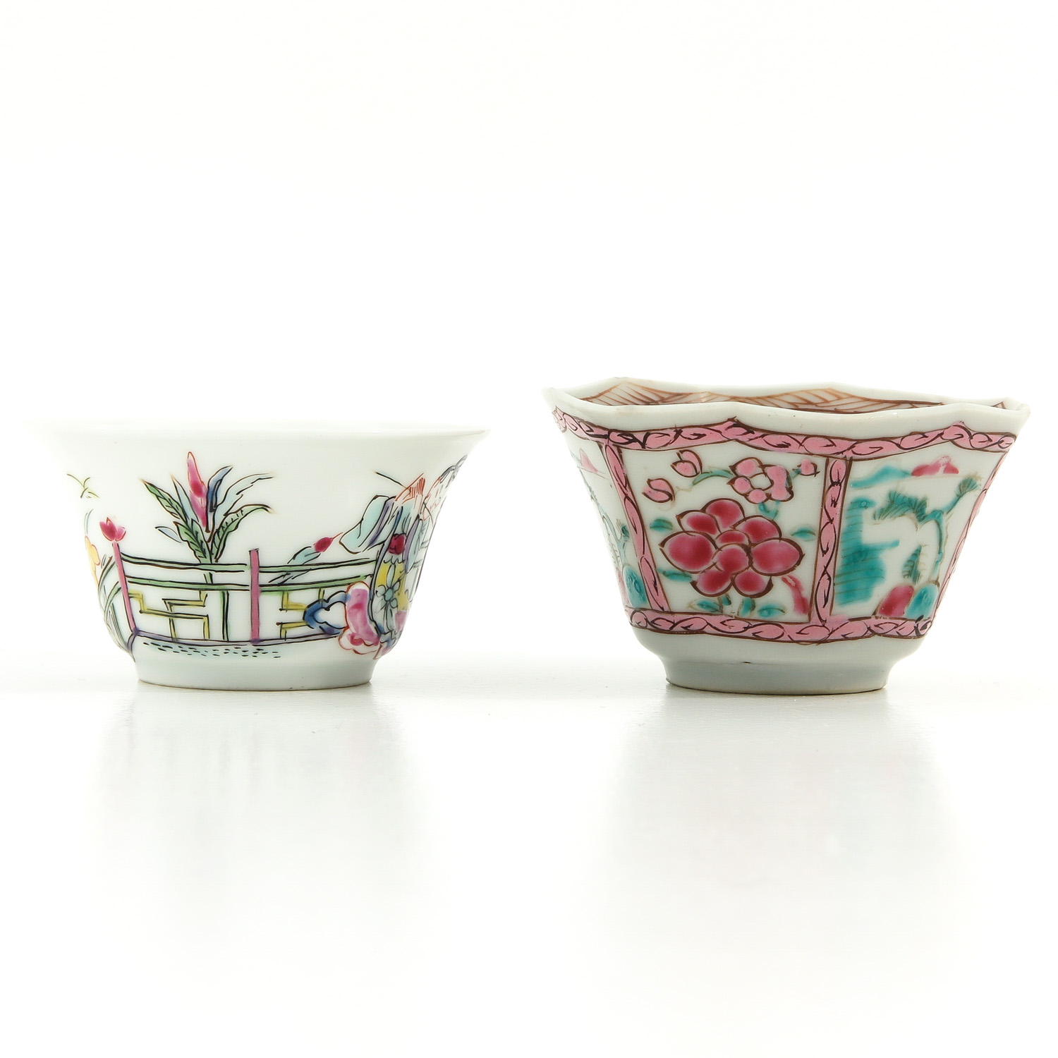 A Diverse Collection of Porcelain - Image 4 of 10