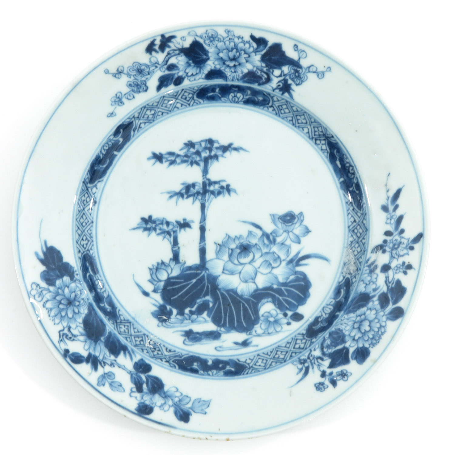 A Charger and 2 Plates - Image 5 of 10