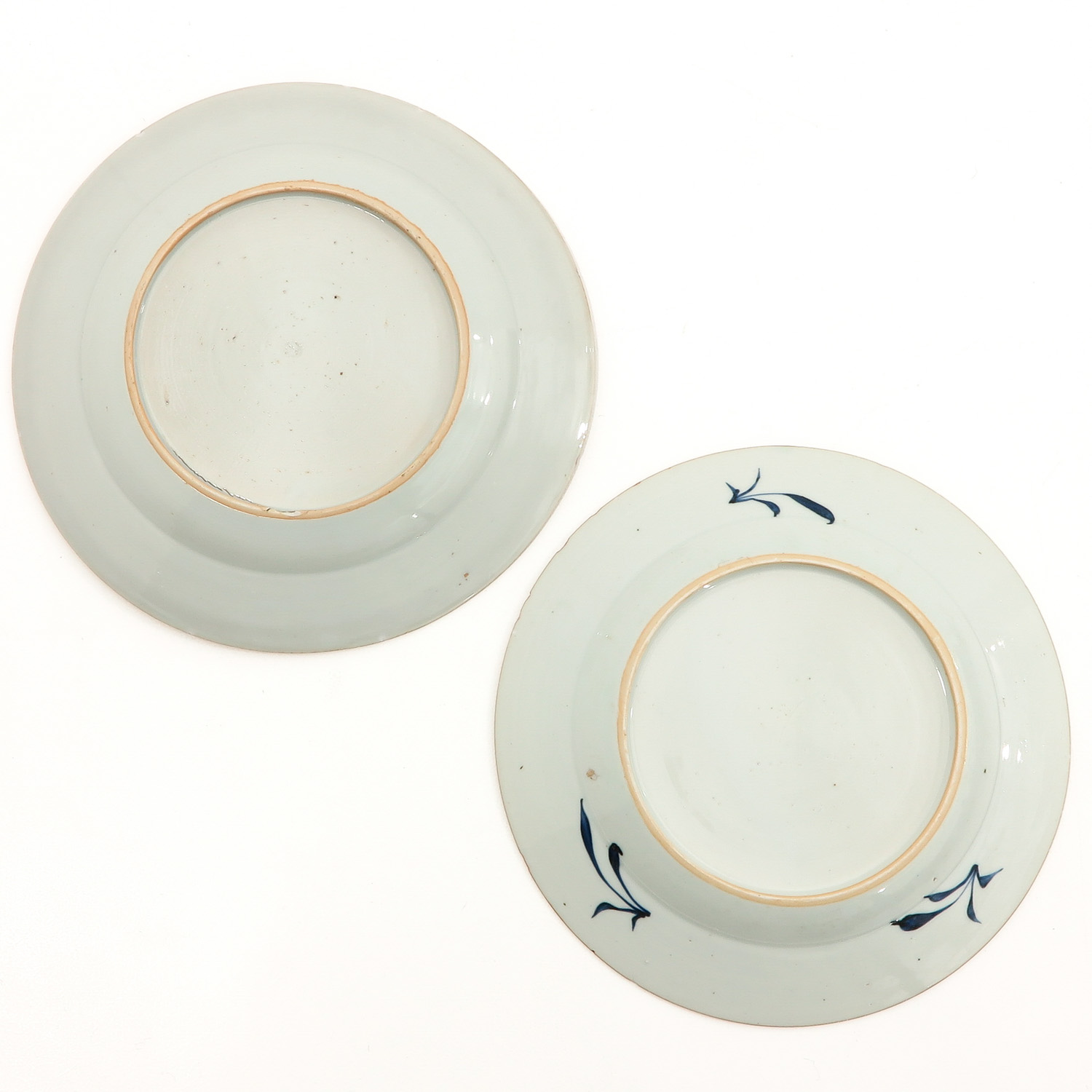 A Series of 6 Blue and White Plates - Image 4 of 10