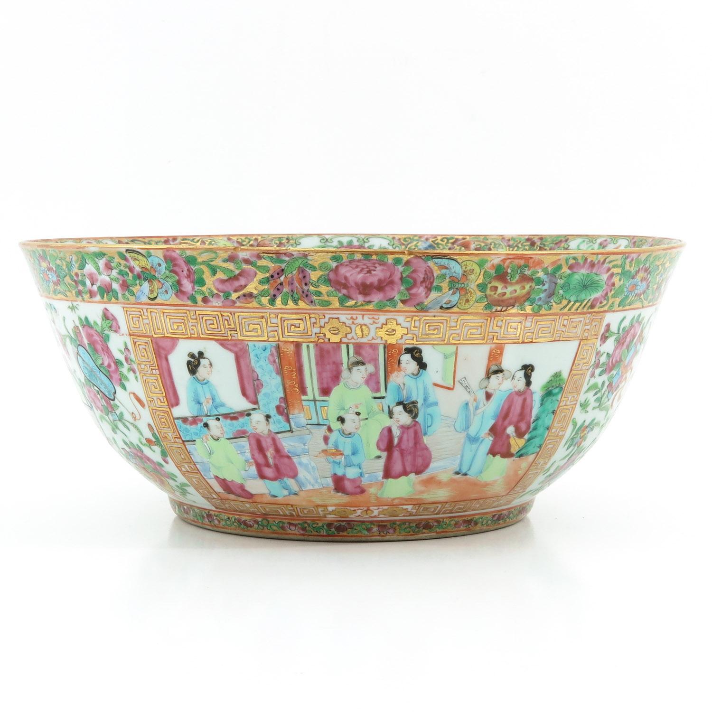 A Cantonese Bowl