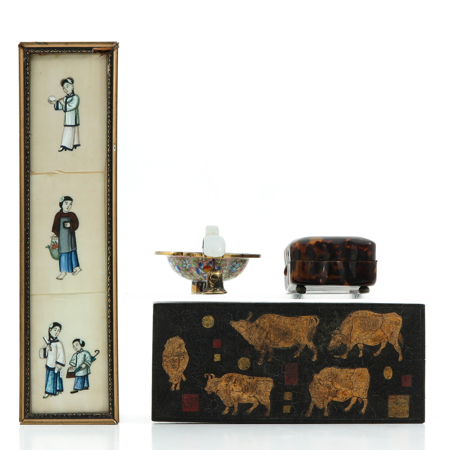 A Diverse Collection of Items - Image 2 of 10