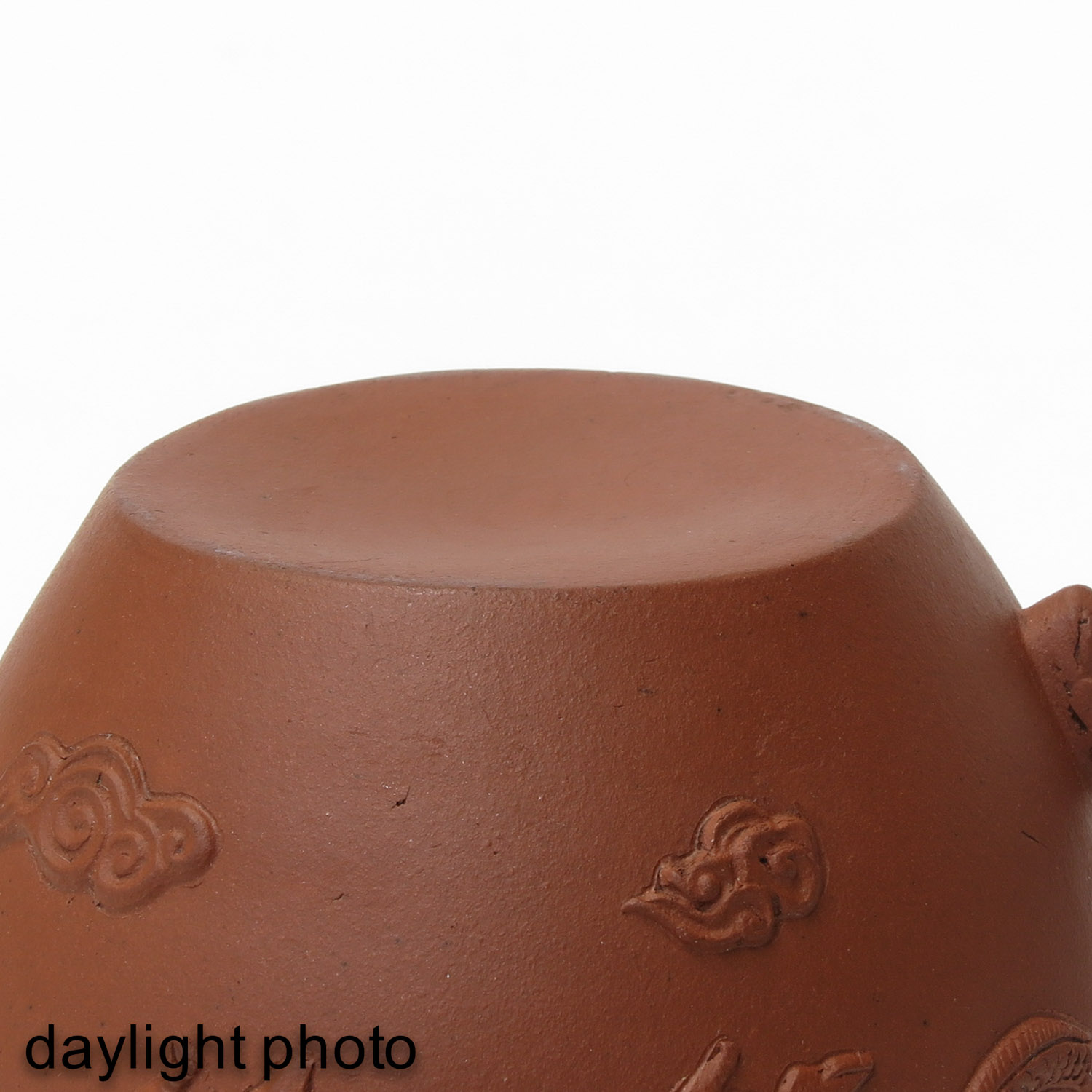 A Yixing Teapot - Image 8 of 9