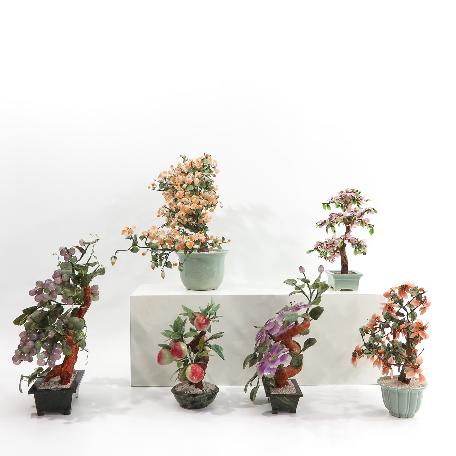 A Collection of Floral Arrangements - Image 2 of 10