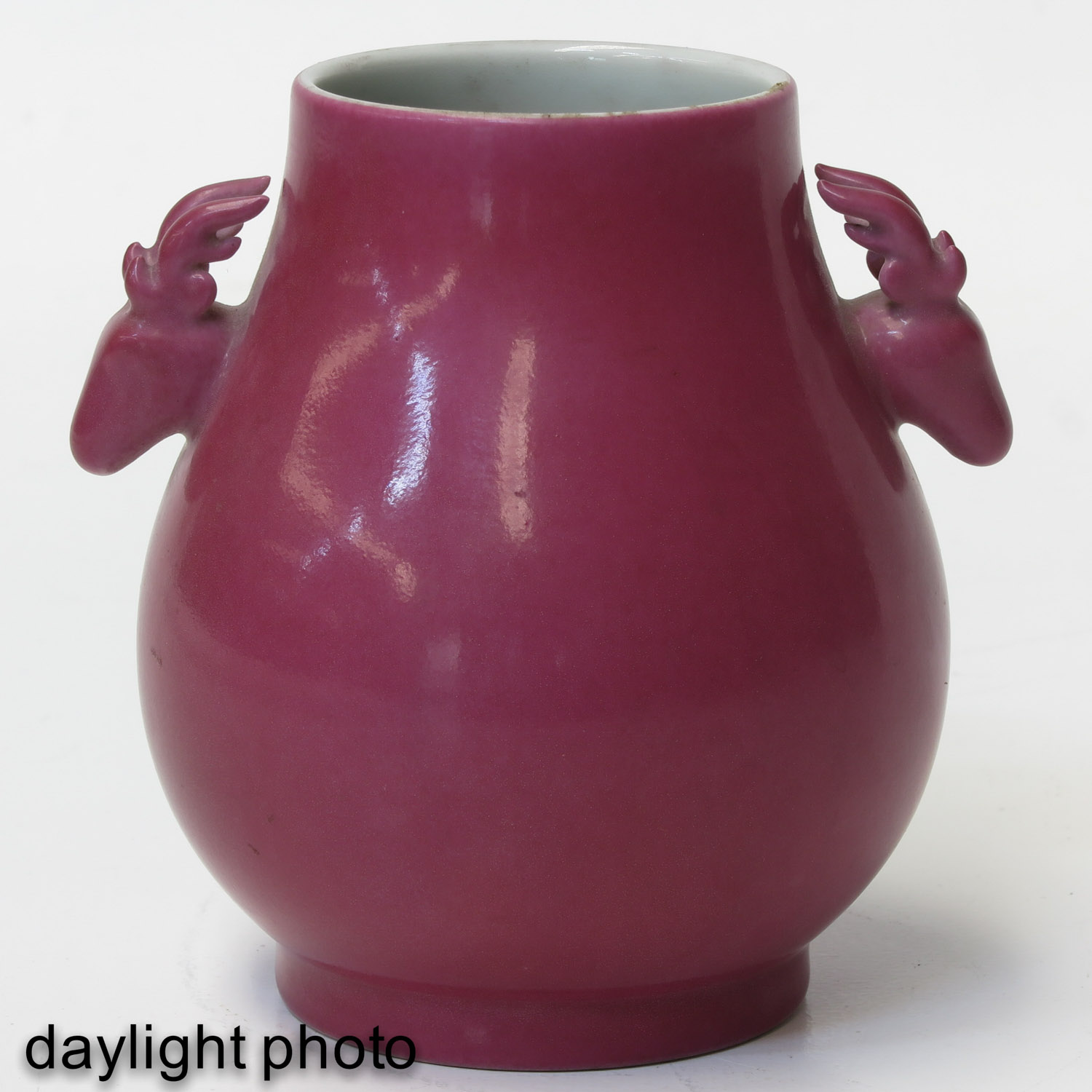 A Small Hu Vase - Image 7 of 9