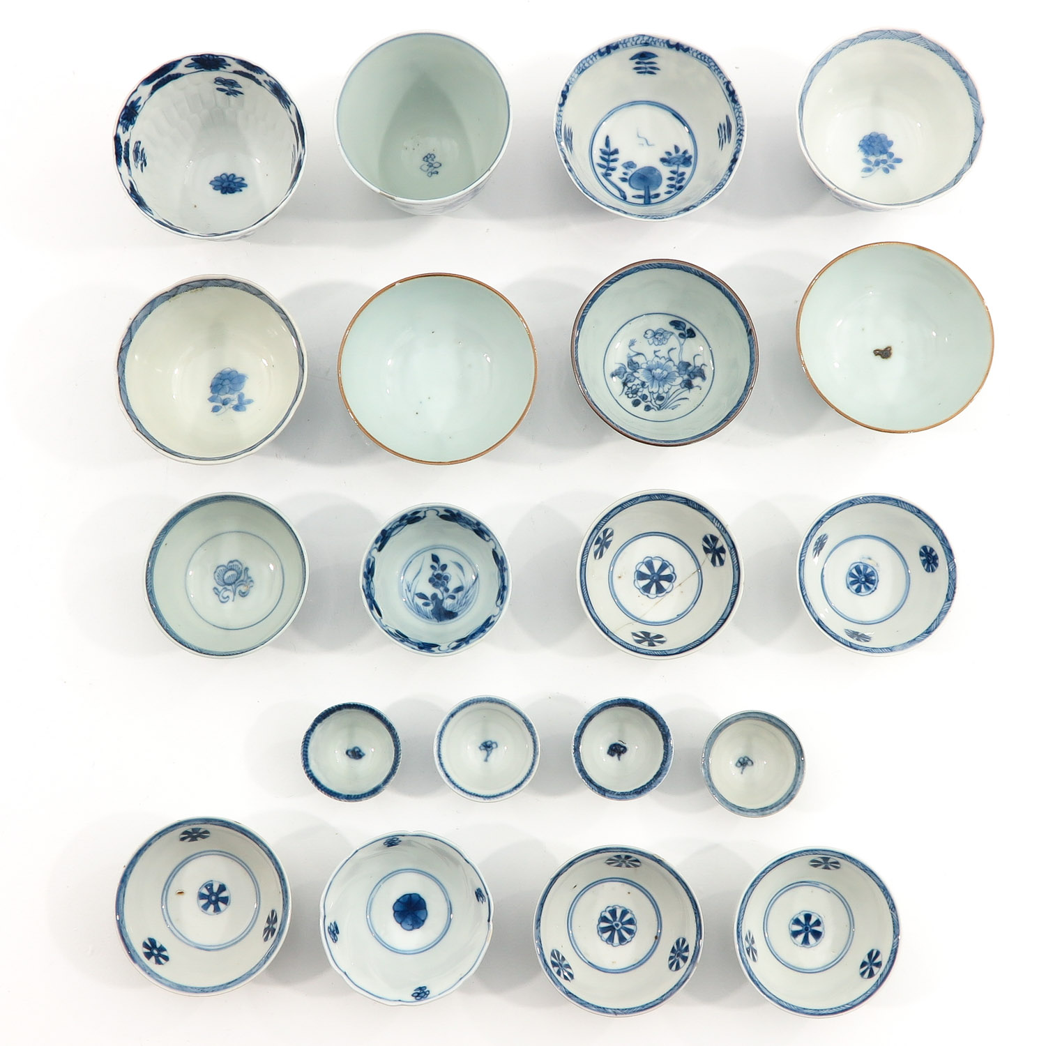 A Collection of 20 Cups - Image 5 of 10