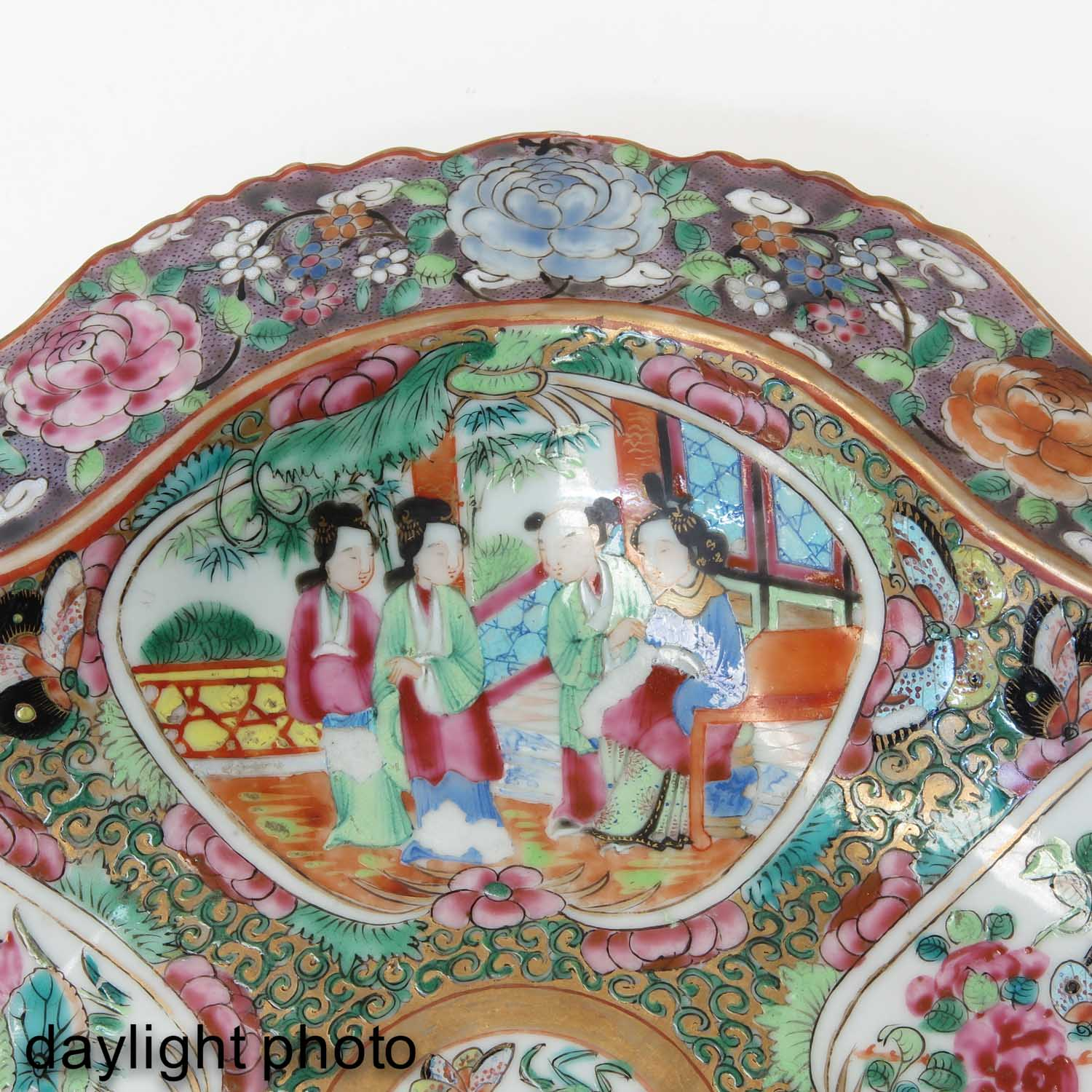 A Cantonese Dish - Image 7 of 7