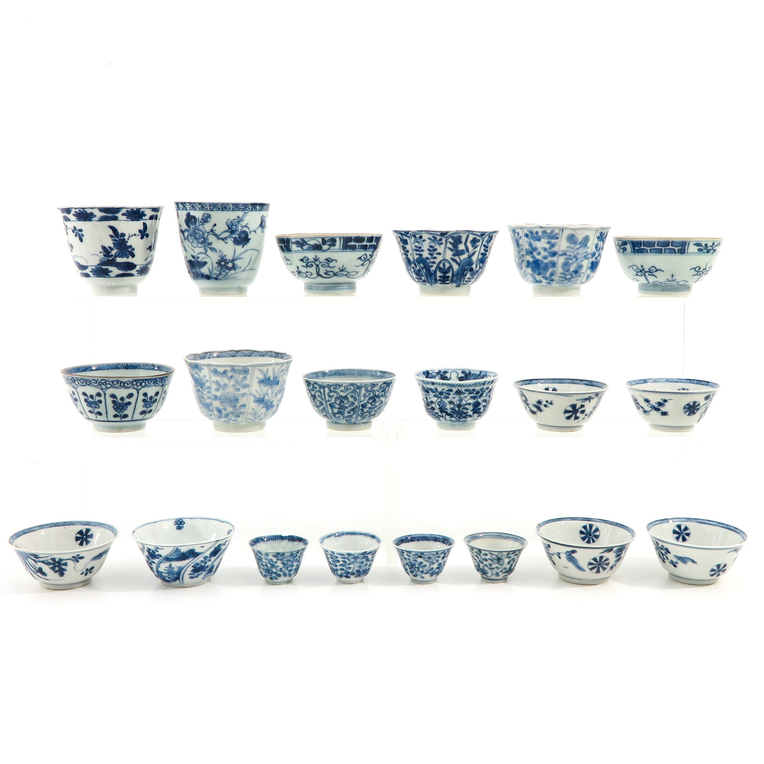 A Collection of 20 Cups - Image 2 of 10