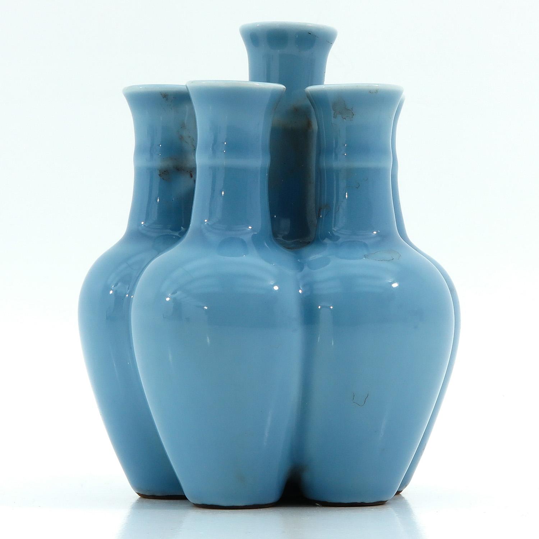 A Tulip Vase - Image 4 of 9