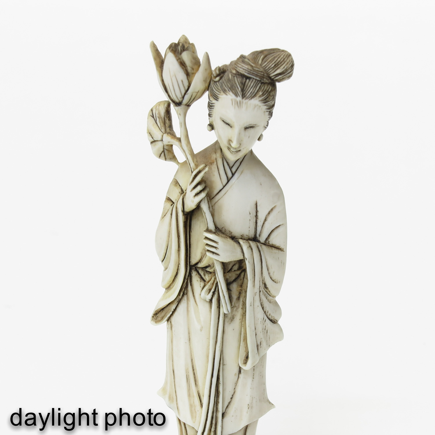 A Diverse Collection of Sculptures - Image 9 of 10