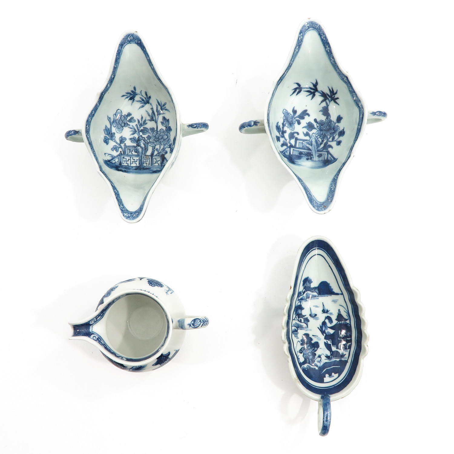 A Collection of Porcelain - Image 5 of 10