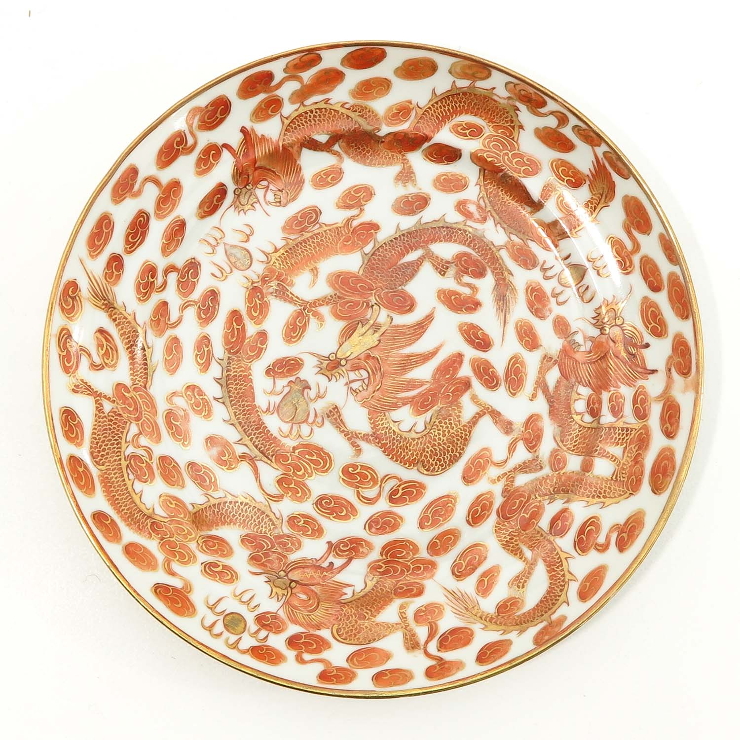 A Collection of 3 Plates - Image 3 of 10