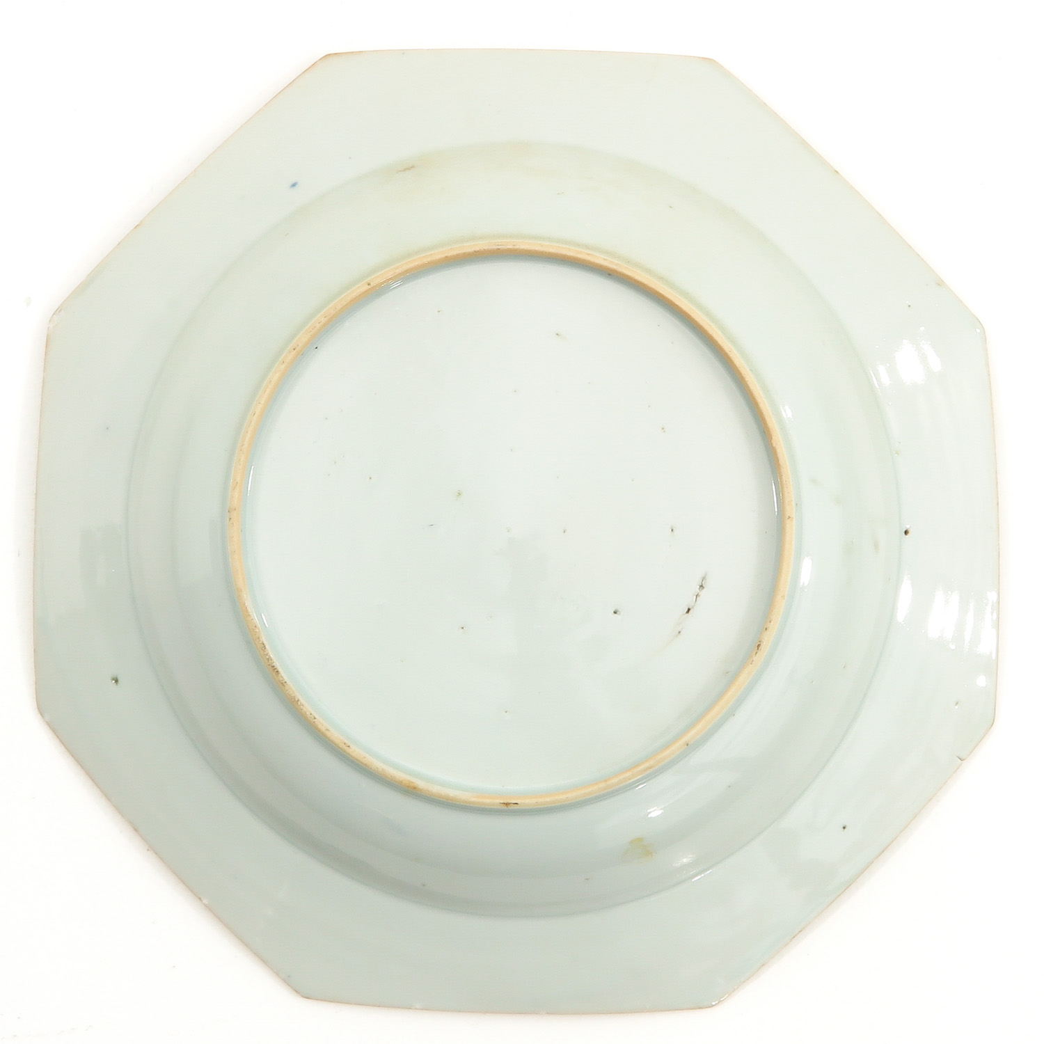 A Series of 3 Blue and White Plates - Image 4 of 10